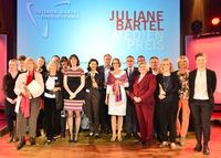 Juliane Bartel Medienpreis 2014